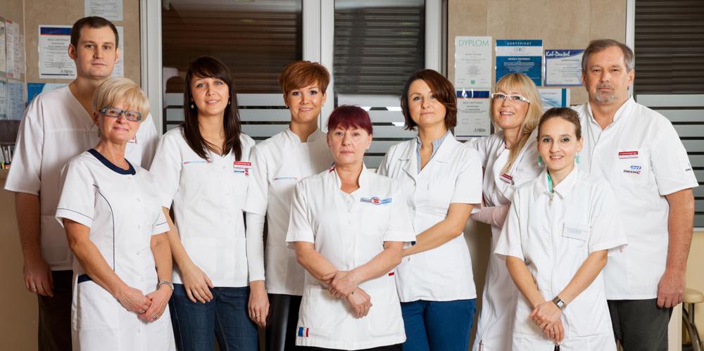 Zespół Centrum Stomatologii Śmieleccy